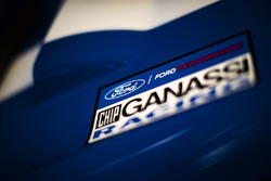 Ford Chip Ganassi Racing logo