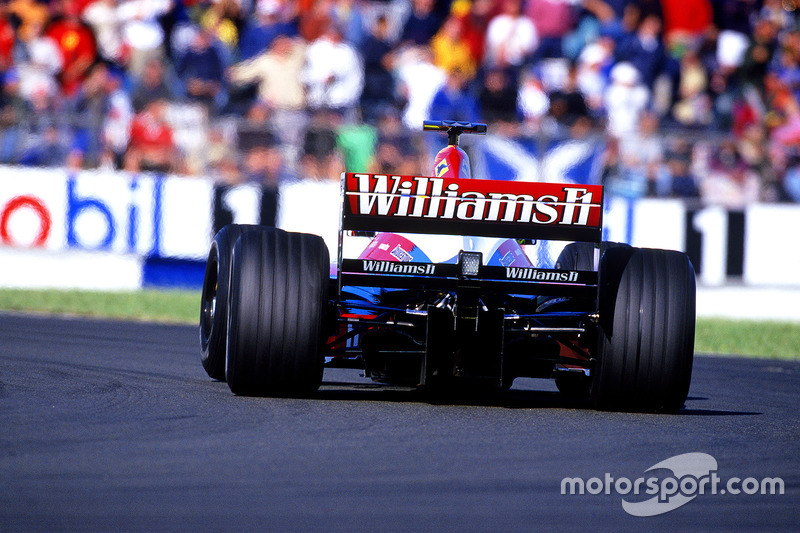 1999 : Williams-Supertec FW21