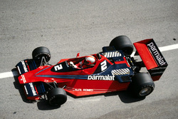 John Watson, Brabham BT46
