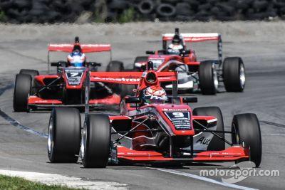 Toyota Racing Series: Ruapuna