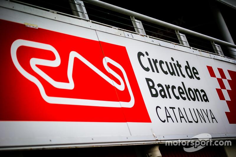 Circuito de Barcelona Cataluña