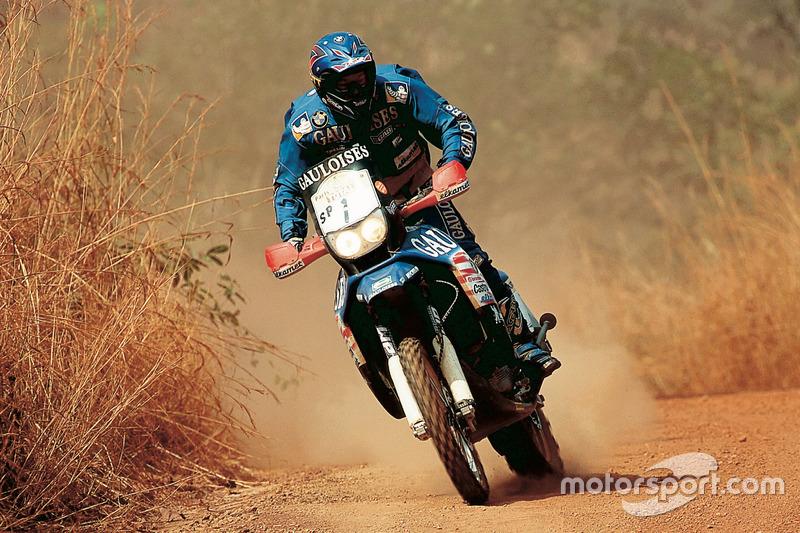 3 перемоги (1999, 2000, 2003) - Рішар Сан