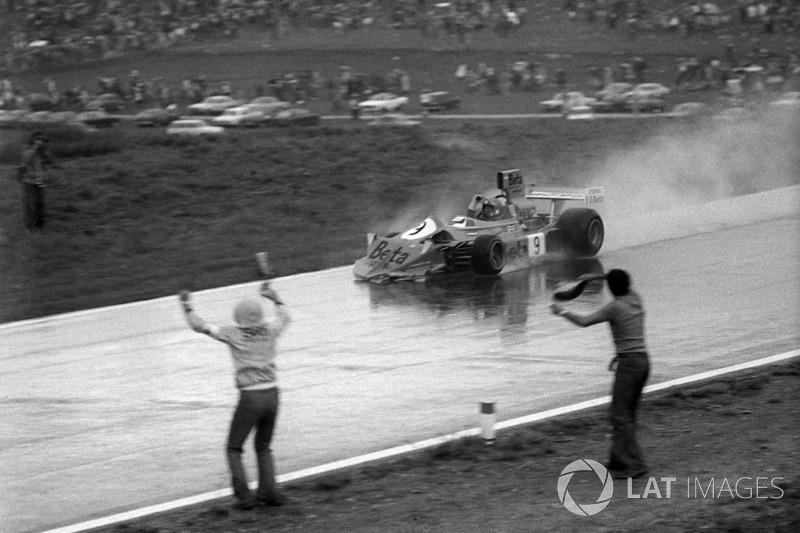 GP da Áustria de 1975