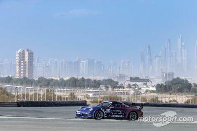 الجولة الثالثة: دبي