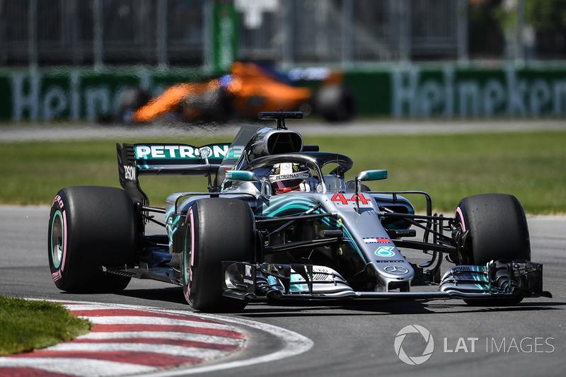 Льюіс Хемілтон, Mercedes-AMG F1 W09