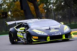 #102 Antonelli Motorsport : Ryan Hardwick