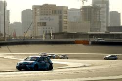 Гордон Шедден, Leopard Racing Team WRT, Volkswagen Golf GTI TCR
