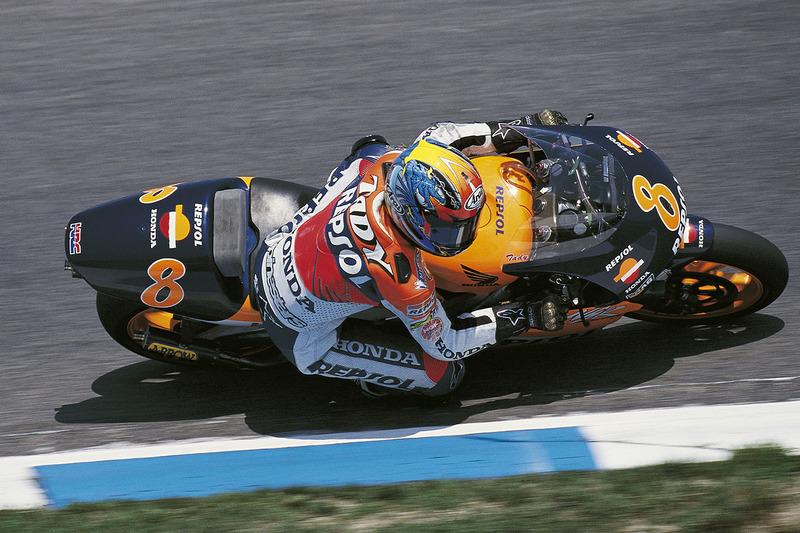 1999 - Tadayuki Okada