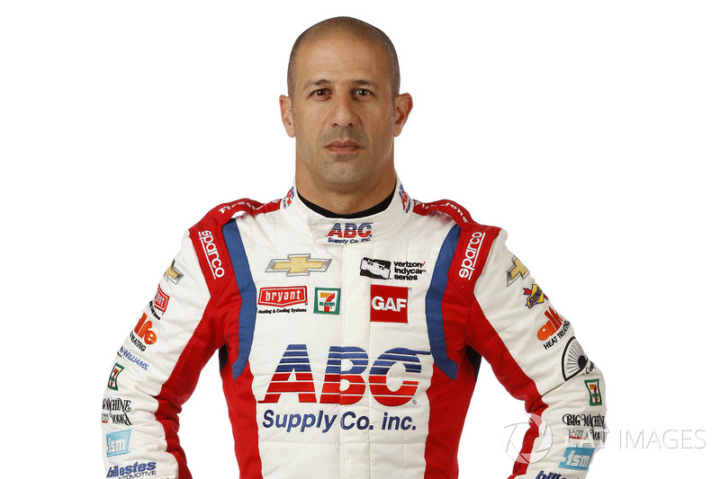 #14: Tony Kanaan, A.J. Foyt Racing, Chevrolet
