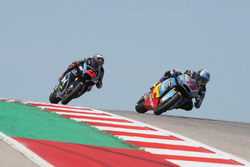 Alex Marquez, Marc VDS Francesco Bagnaia, Sky Racing Team VR46