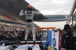 GTE Pro winner Harry Tincknell, Ford Chip Ganassi Racing
