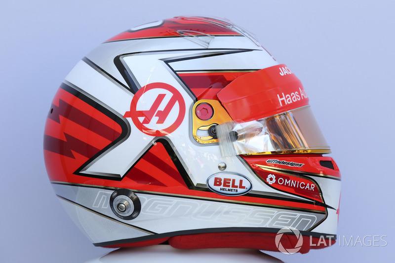 #20: Kevin Magnussen, Haas