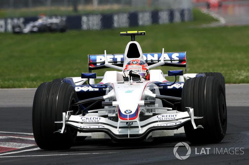 Казалось, что Роберт поборется за чемпионат, однако в BMW Sauber в середине года приняли решение перебросить почти все ресурсы на 2009-й. Это и не позволило Кубице полноценно сражаться за титул. Спустя 10 лет этот шаг BMW выглядит большой ошибкой