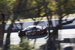 Джеймс Кундурис, Тео Кундурис, Эш Уолш, Дувашен Падаячи, Audi Sport Customer Racing, Audi R8 LMS (№69)