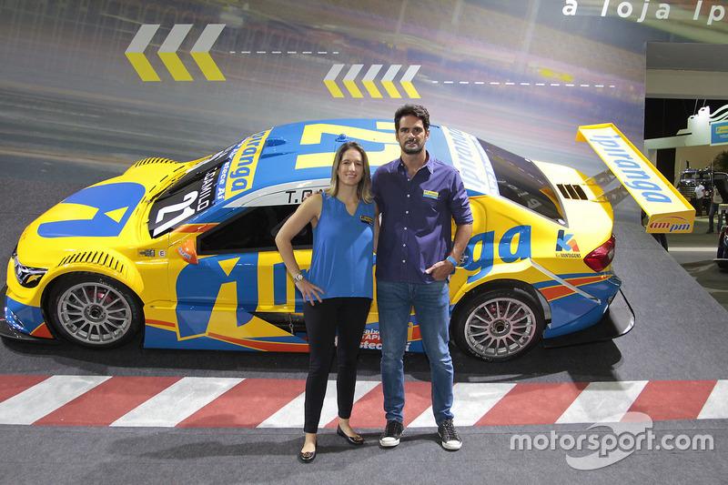 Ipiranga Racing (Chefe: Andreas Mattheis)