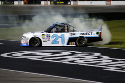 1. Johnny Sauter, GMS Racing Chevrolet