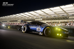 Gran Turismo World Tour 2018