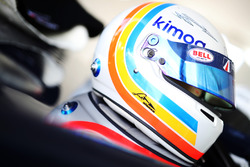 Шолом Фернандо Алонсо, United Autosports