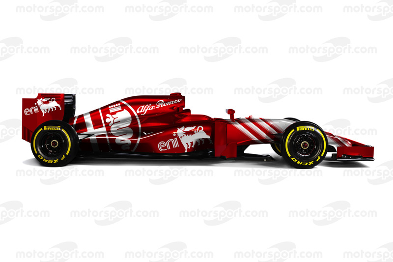 Alfa Romeo - Konzeptdesign