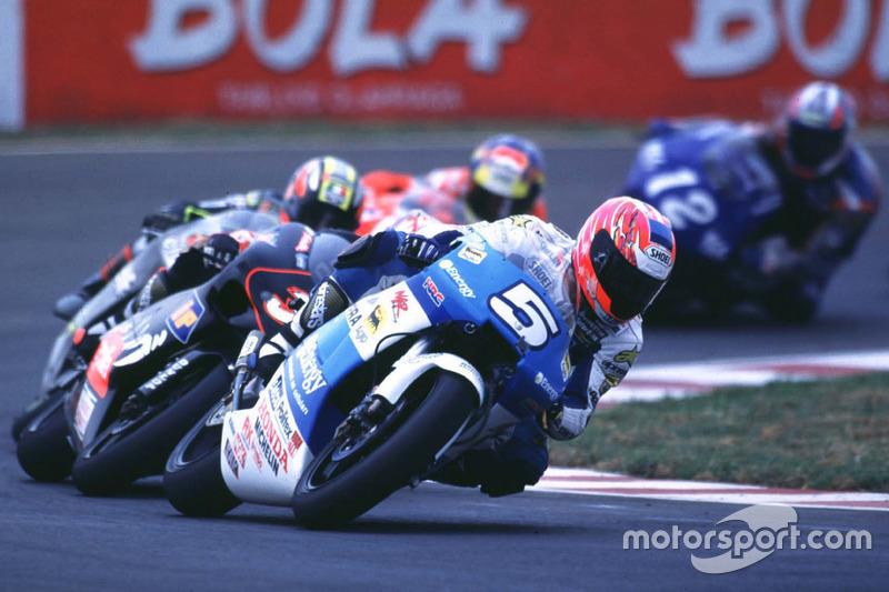 MotoGP Indonesia 1997