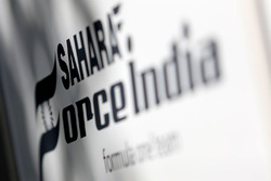 Логотип Force India F1