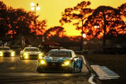 #15 3GT Racing Lexus RCF GT3: Robert Alon, Jack Hawksworth, Austin Cindric
