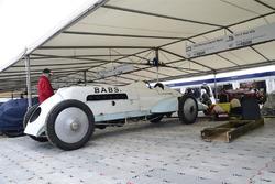 1923 Thomas Special Babs