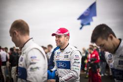 Stefan Mücke, Ford Chip Ganassi Racing