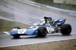 Джеки Стюарт, Tyrrell 003-Ford