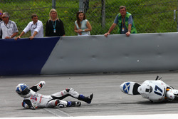 Crash: John McPhee, British Talent Team