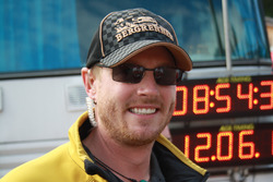 Christian Schmid, Präsident Organisation Bergrennen Hemberg