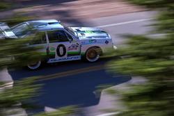 #0 Audi Quattro S1E2: Девід Роу