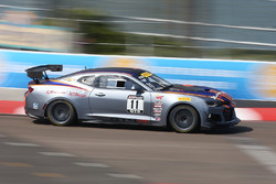 #11 Blackdog Speed Shop Chevrolet Camaro GT4.R: Tony Gaples
