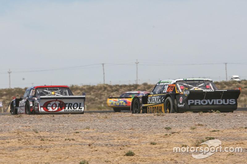 Nicolas Cotignola, Sprint Racing Torino, Emiliano Spataro, Renault Sport Torino