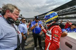 Dale Coyne, Sébastien Bourdais, Dale Coyne Racing Honda