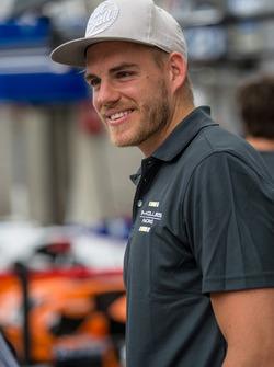 Dominik Kraihamer, ByKolles Racing