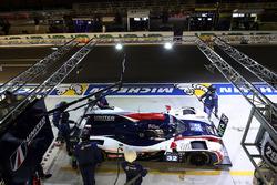 #32 United Autosports Ligier JS P217 Gibson : Will Owen, Hugo De Sadeleer, Filipe Albuquerque