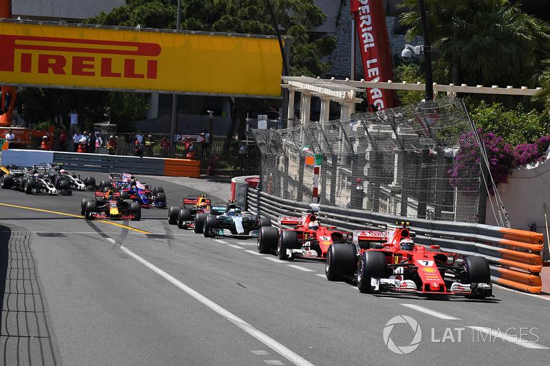 Ferrari prend toutes les bonnes décisions