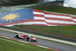 #26 Tockwith Motorsports Ligier JSP3: Nigel Moore, Phil Hanson