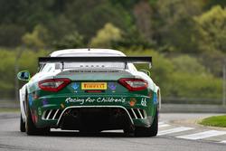 Racing for Children