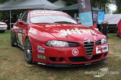 Verkauf: Alfa Romeo 156 S2000