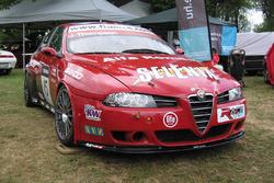 Ex-James Thompson, Alfa Romeo S2000