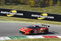 #208 Ferrari of Ft. Lauderdale 458