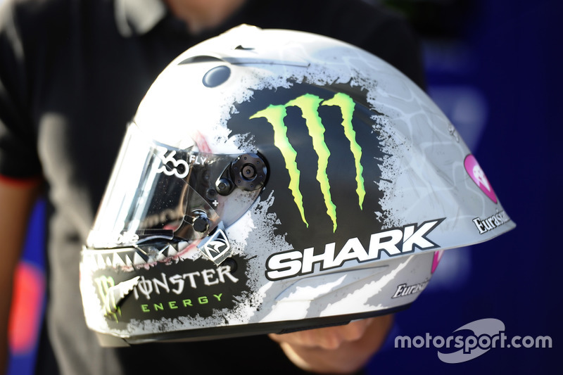 2016 рік, Гран Прі Арагону