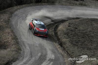 Citroën C3 WRC Konsept aracı