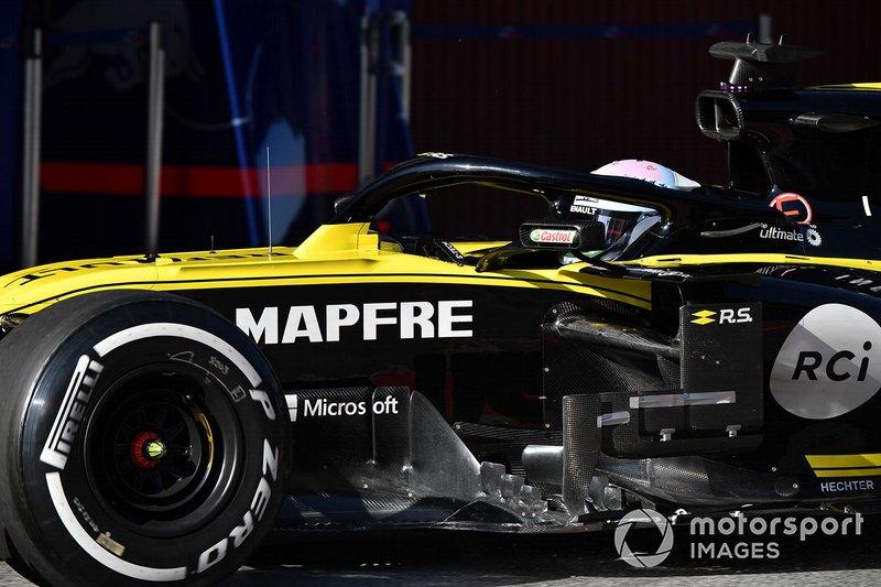 Renault Sport F1 Team R.S. 19