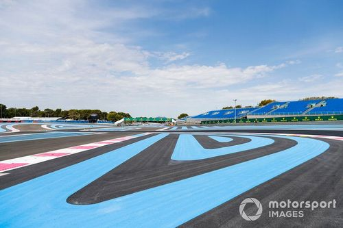 F1 French GP Live Commentary and Updates - FP3 & Qualifying
