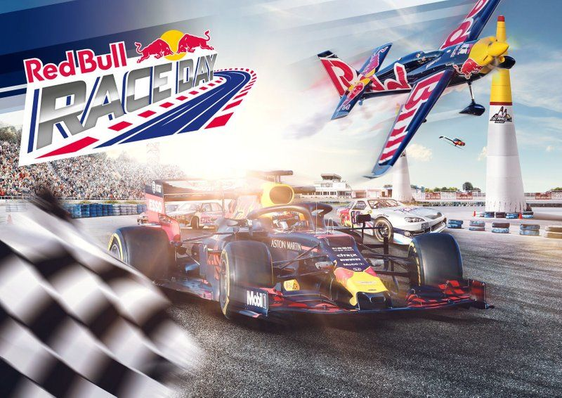 Red Bull RACE DAY