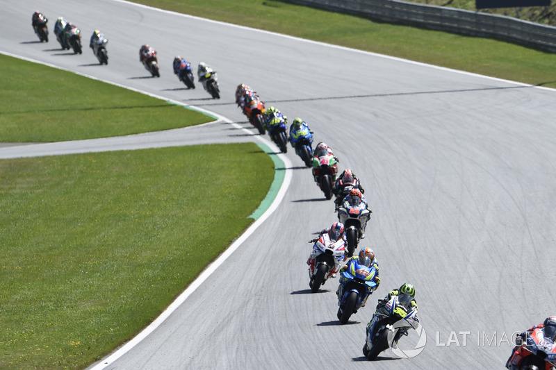 MotoGP Austria 2018