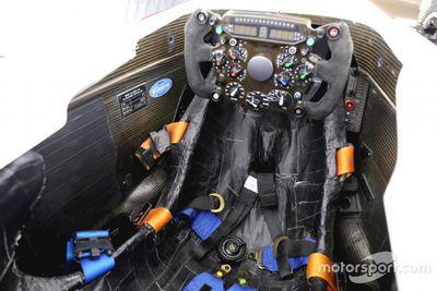 BMW Sauber F1.09 satılık